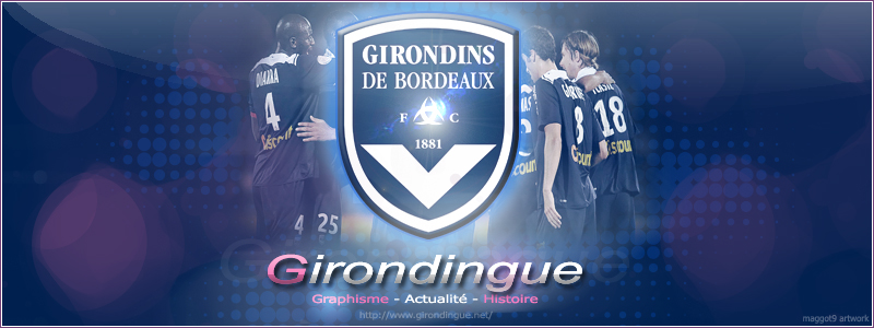 Girondingue Art' Header15