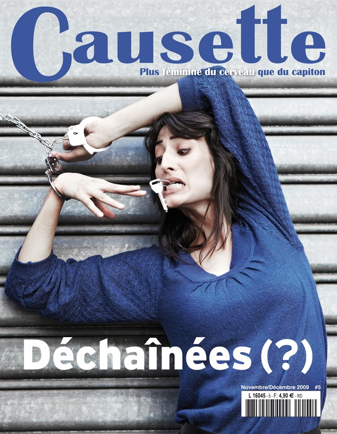 Causette : enfin un magazine féminin intelligent ! Causet10