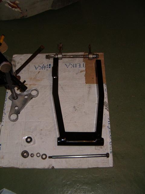 CONSTRUCTION KAWA SPECIALE B.O.C 2009     BIMOTA TEAM Hpim6212