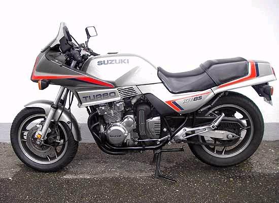 Honda CX Turbo Suz_xn10