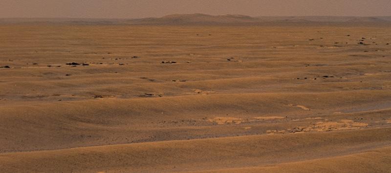 Opportunity va explorer le cratère Endeavour - Page 8 Image412