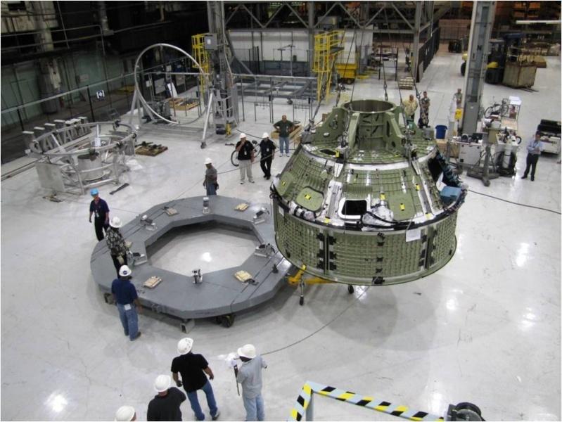 Poursuite du développement d'Orion Orion_10
