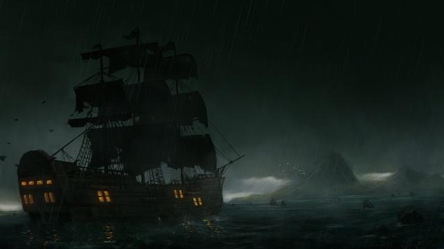 Fille de la mer, frère d'un souvenir [suite - terminé] Navire11
