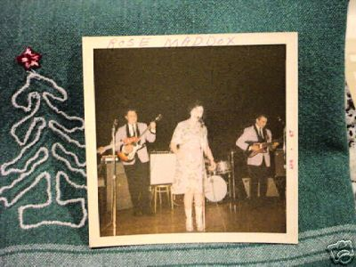 Maddox Brothers & Rose Photos 196710