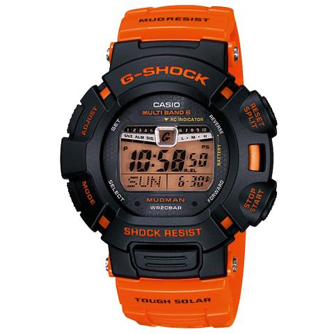 A la recherche d'une G-Shock pour VTT Casio_11