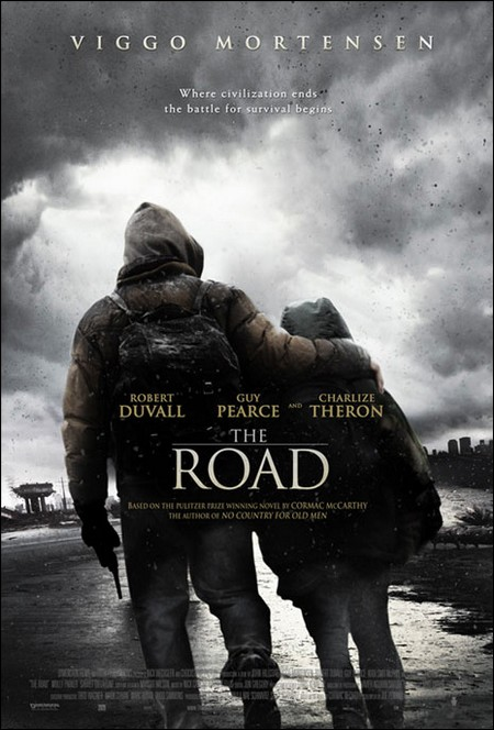 The Road Poster10