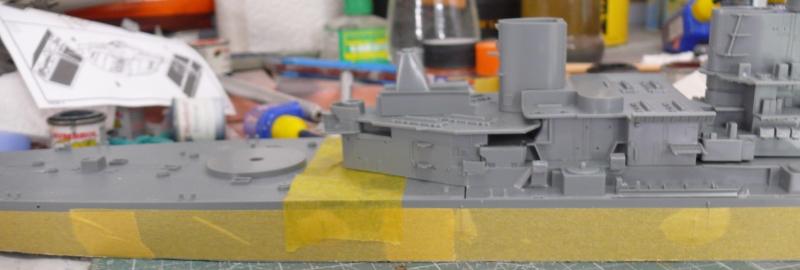 USS NEW JERSEY par Yuth au 1/350 - Tamyia New_je11