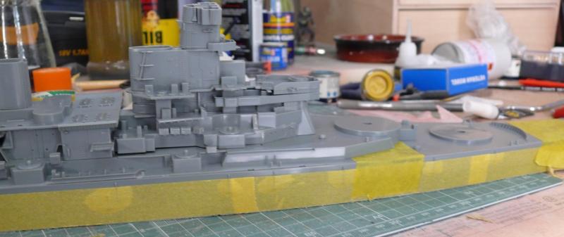 USS NEW JERSEY par Yuth au 1/350 - Tamyia New_je12