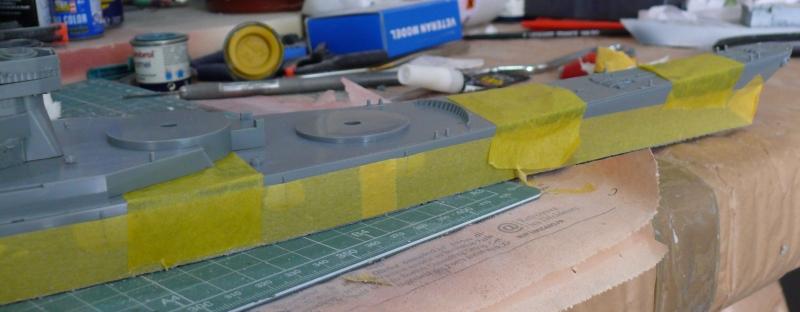 USS NEW JERSEY par Yuth au 1/350 - Tamyia New_je13