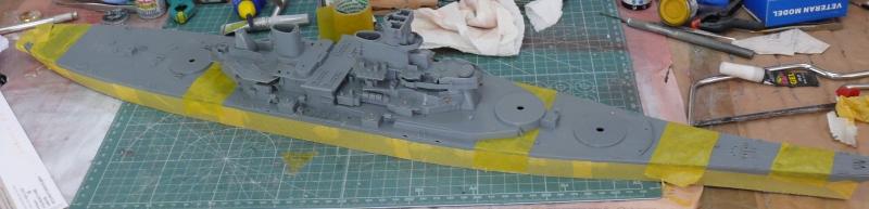 USS NEW JERSEY par Yuth au 1/350 - Tamyia New_je14