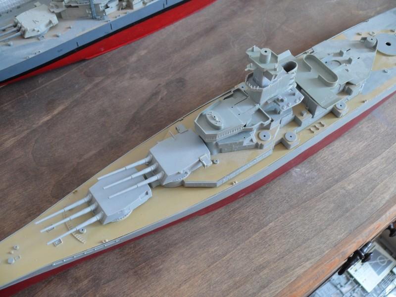USS NEW JERSEY par Yuth au 1/350 - Tamyia P1070310