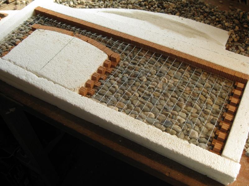 Construcció d'una rotonda i el seu pont giratori-(FFCC de la Terrassa) 1_1110