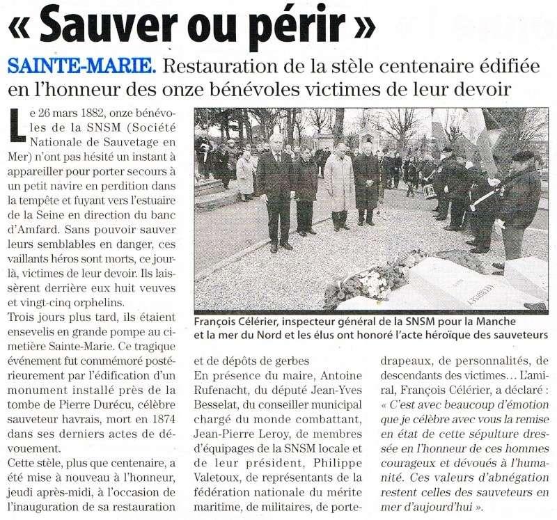 durécu - Courageuses Histoires SNSM 2009-110