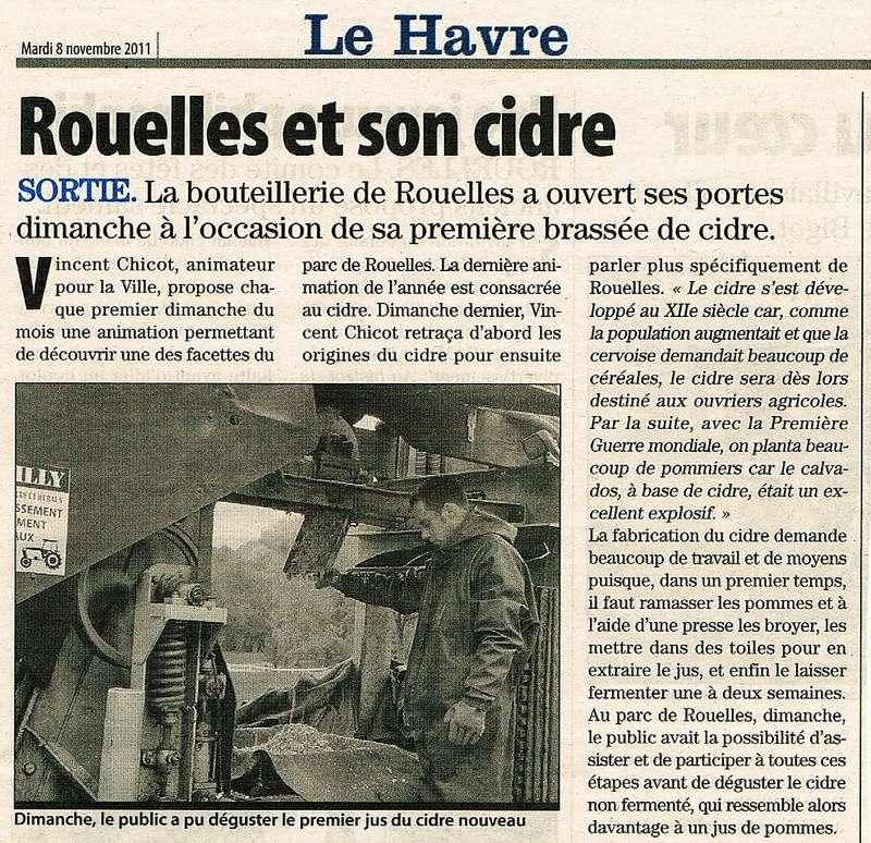 Histoire des communes - Le Havre-Rouelles 2011-110