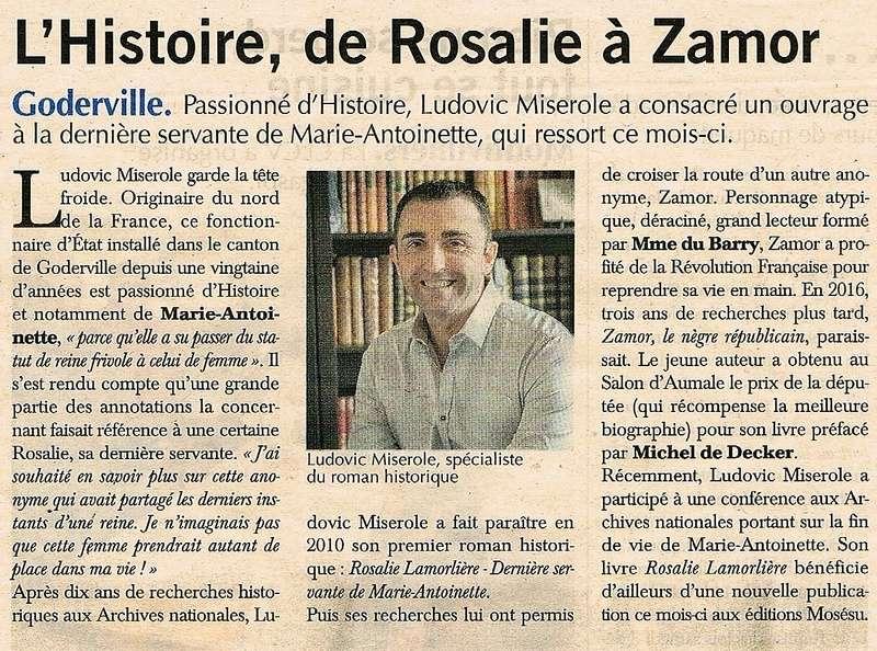 Rosalie LAMORLIERE par MISEROLE 2016-121
