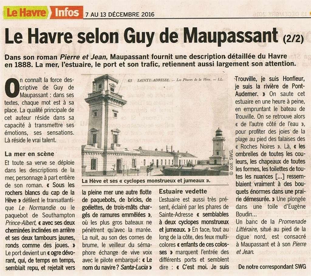 Le Havre selon MAUPASSANT 2016-132