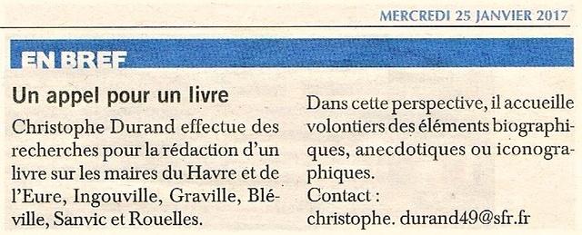 Livre sur les maires du Havre et communnes annexées 2017-021