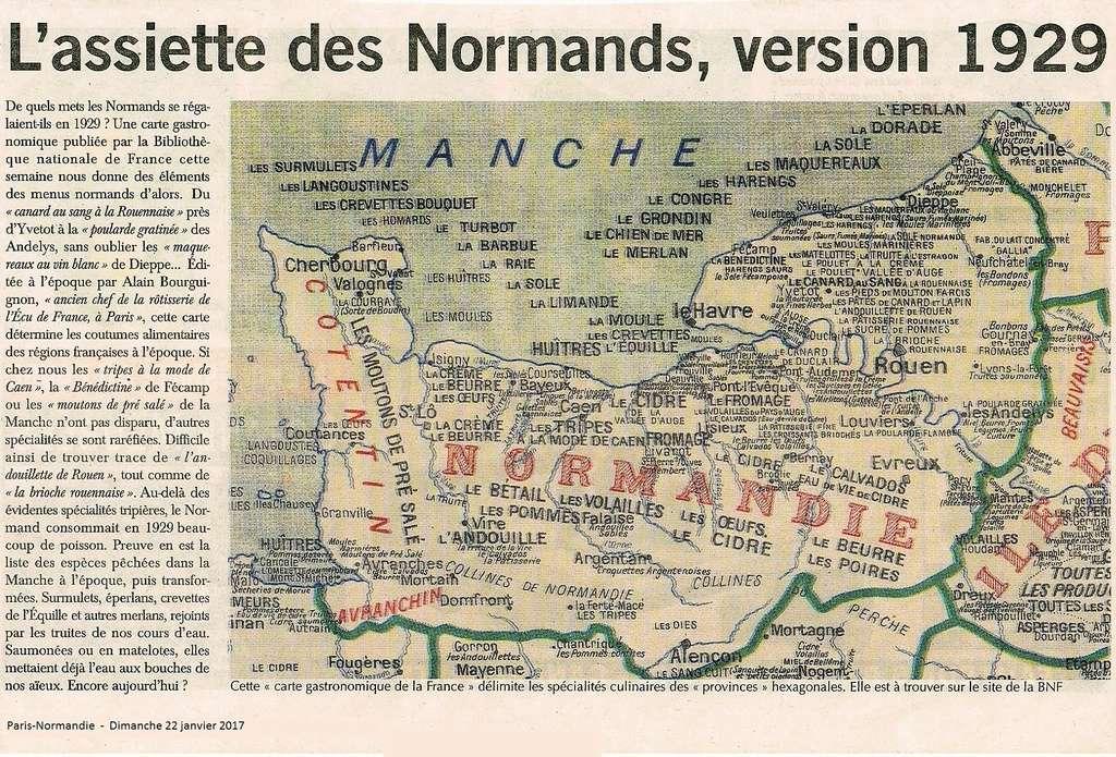 L'assiette des Normands, version 1929 2017-024