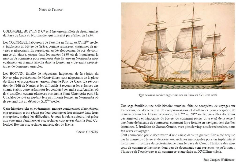COLOMBEL, BOYVIN et Cie par GANZIN Colomb11