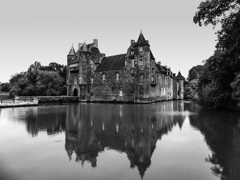 Château de Trecesson Chytea10