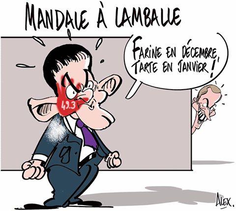 La page humour - à lire sans modération 9 Valls10