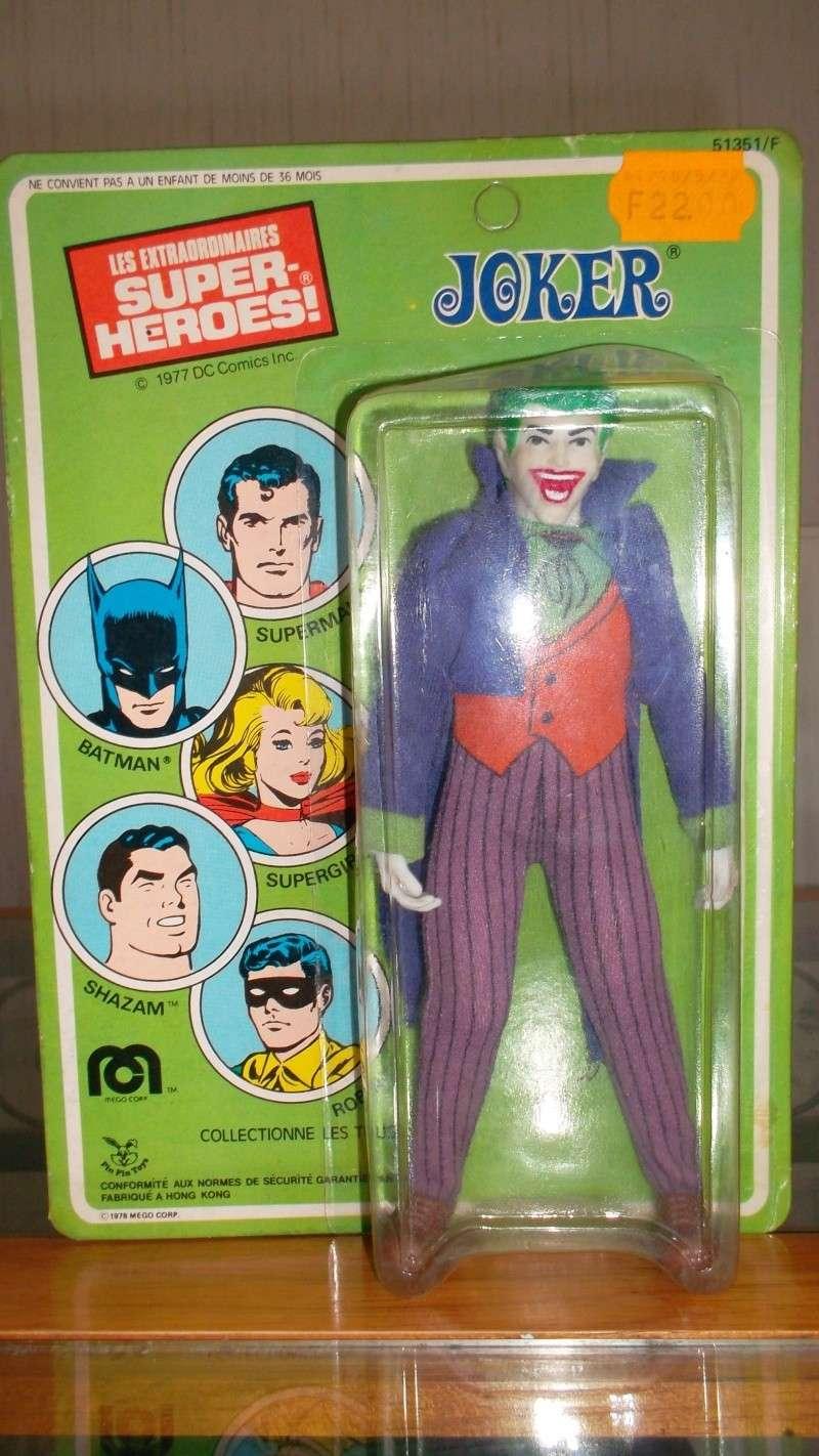 MEGO : poupées, figurines et le reste... Sam_0510