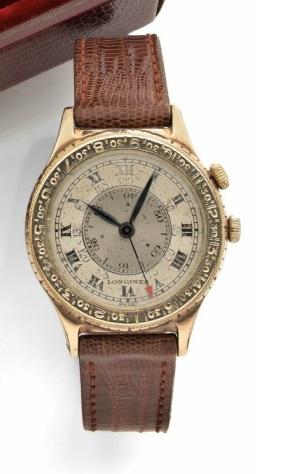 """Vente """"Horlogerie de collection"""" Monte-Carlo le 23 juil. 2013 Monaco12"""