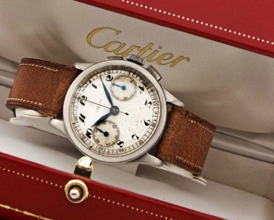 """Vente """"Horlogerie de collection"""" Monte-Carlo le 23 juil. 2013 Monaco18"""