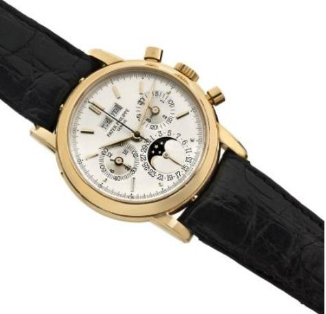 """Vente """"Horlogerie de collection"""" Monte-Carlo le 23 juil. 2013 Monaco21"""