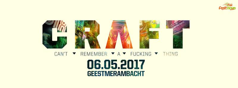 CRAFT - Samedi 6 Mai 2017 - Recreatiegebied Geestmerambacht - Oudkarspel (NL) 15493210