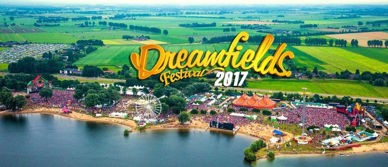 DREAMFIELDS FESTIVAL - samedi 8 Juillet 2017 - Recreatieterrein Rhederlaag, Lathum - NL 32563111