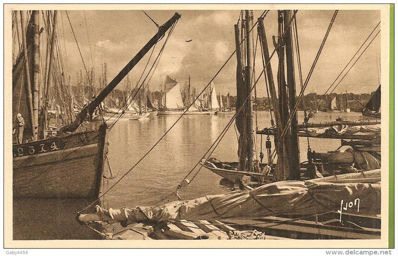 Thonier Marie-Jeanne (Billing Boats 1/50°) par jojo5 - Page 4 851_0010