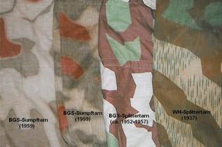 1944-1945. suite ,suite et fin avec Flak 38 - Page 3 Camouf20