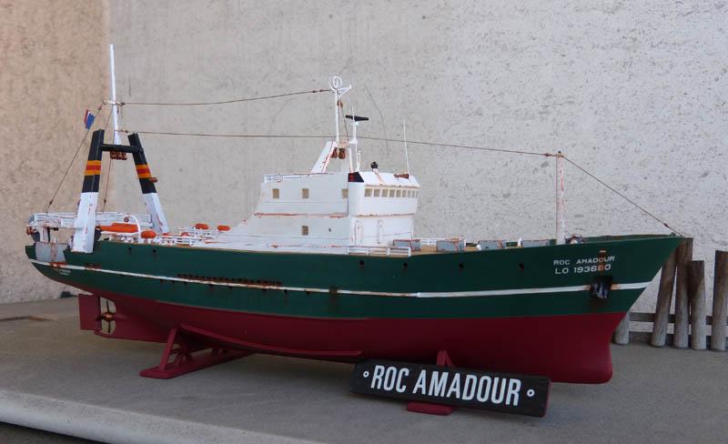 Chalutier Roc Amadour - 1/200 - Page 2 Rocama98