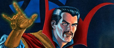 Docteur Strange : À Travers Six Dimensions