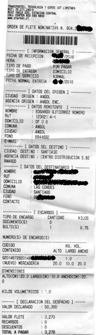 SANTIAGO - REGIÓN METROPOLITANA Hemo_111