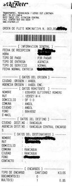 RANCAGUA - VI REGION Rancag10