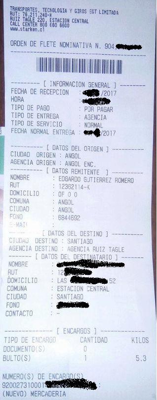 SANTIAGO - REGIÓN METROPOLITANA Santai10