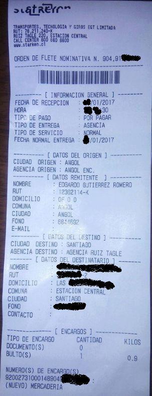 SANTIAGO - REGIÓN METROPOLITANA Santia12