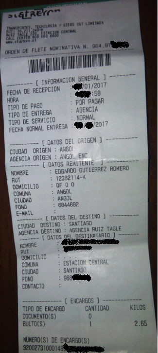 SANTIAGO - REGIÓN METROPOLITANA Santia13