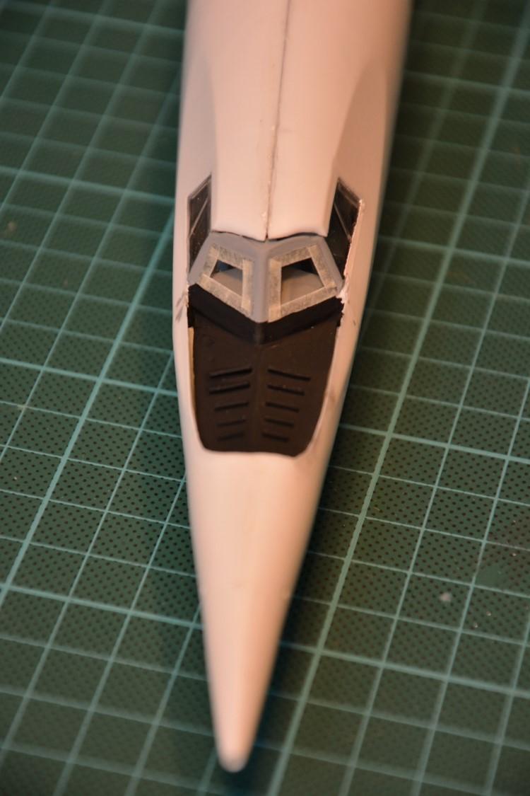 Concorde [Heller - 1/72] Image210
