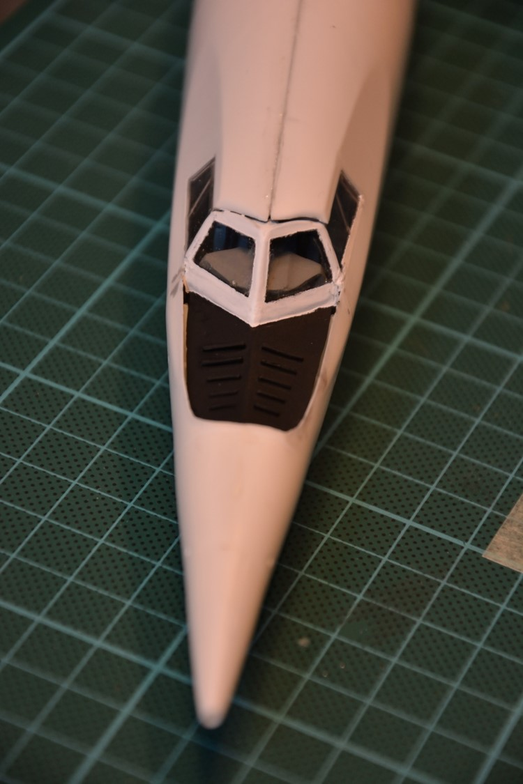Concorde [Heller - 1/72] Image310