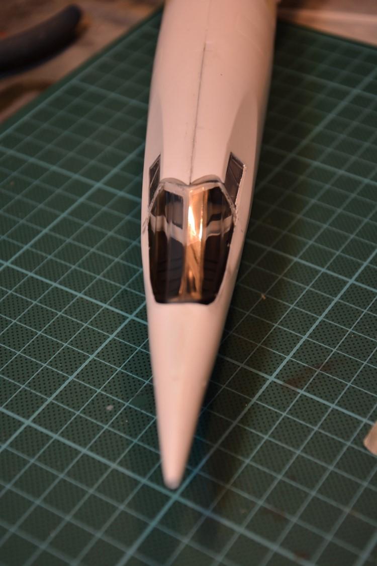 Concorde [Heller - 1/72] Image410
