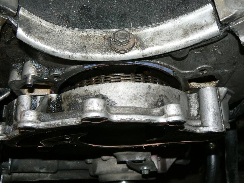 Réfection du haut moteur et de la distribution suite à des ratés cylindres - Page 4 P1040114