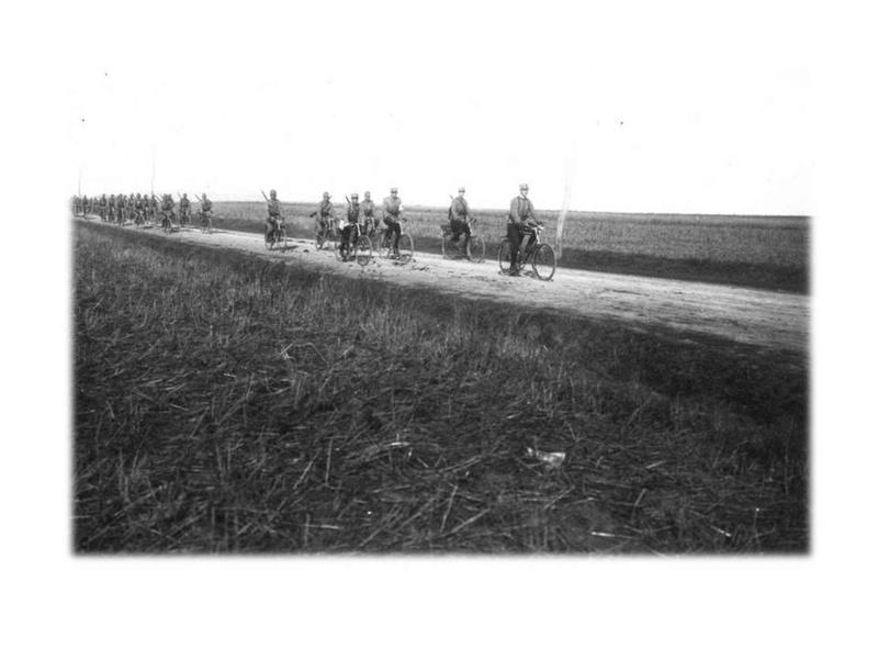 Roumanie compagnie cyclistes Rouman12