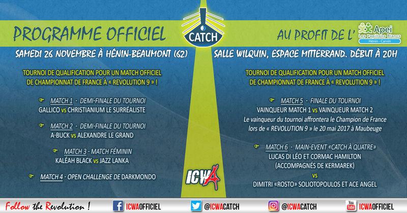 [Divers] La ICWA à Hénin Beaumont pour la bonne cause 15068410