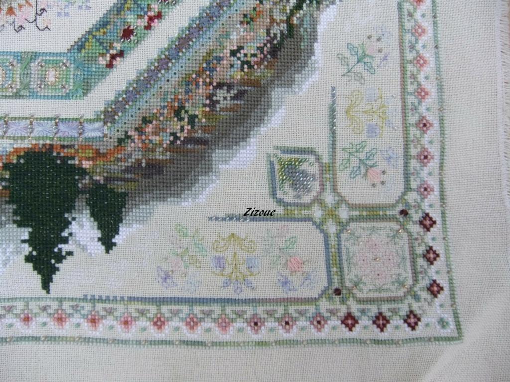 Alpine seasons garden C5-00110