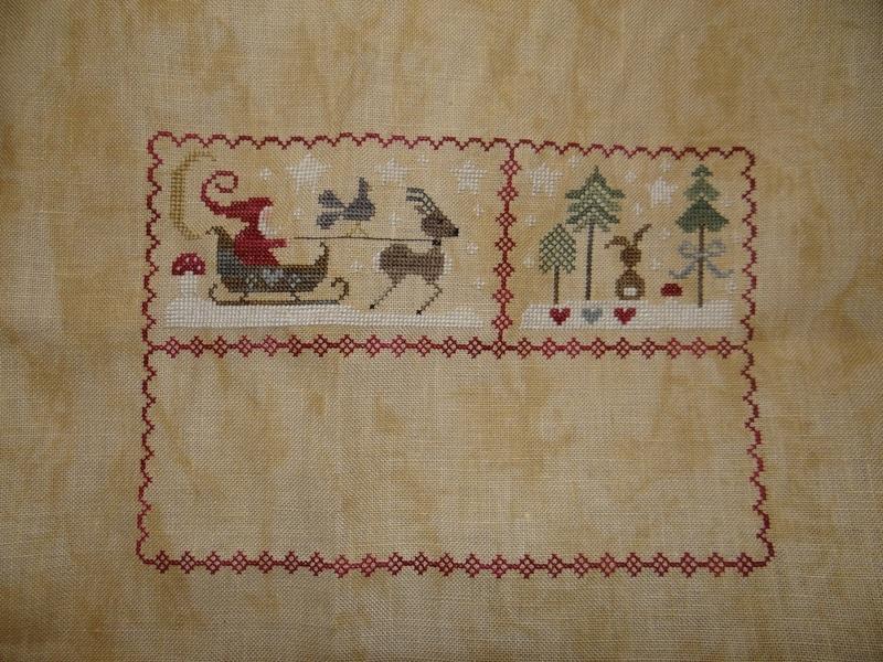 Tableautin Noël. C'est parti! - Page 6 Dsc08910