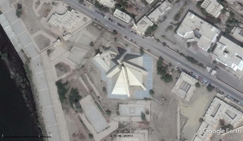 Pyramides perdues? Pyamid10