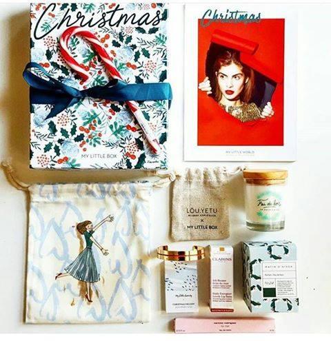 """[Décembre 2016] My Little Box """"Christmas Box""""  - Page 3 15241810"""